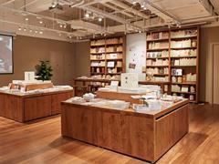 无印良品MUJI芜湖八佰伴店、重庆国泰广场店12月8日开业
