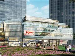 广州今年新开业购物中心已超80万�O 多集中新兴商圈