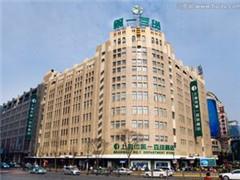 上海第一百货商业中心A、B馆将开业 文化为商业引流