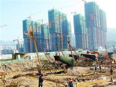 11月300城市土地市场供求回落 成交均价环同比仍上涨