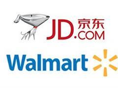 """提速供应链""""魔力"""":京东、沃尔玛合作门店增至80家"""