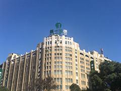 老上海人的第一百货今日回归 升级商业中心A、B馆率先开业