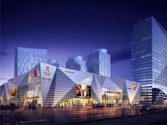 乌鲁木齐德汇万达明年1月28日开业 面积为13.5万平米