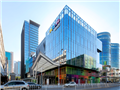 笋岗首家大型美食广场HALO广场开业 构建漫生活街区