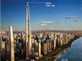 匠心打造,武汉绿地606缤纷城如何演绎新派商业美学
