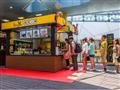一家4平米香港韩烧小铺 年销售500万的秘诀是什么?