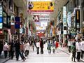 日本百货也开始自救了 但套路却和中国的不太一样