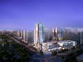 成都第五座天街打造城市商业新名片 龙湖全新开发运营模式吸睛