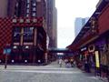 佛山南海金街今日开街 与南海万达广场业态差异互补
