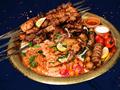 苏坦中东料理入驻成都远洋太古里 烤肉拼盘太诱人