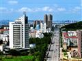 永旺梦乐城落户武汉江夏区 将开发大型购物中心