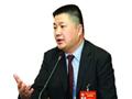 泰禾集团董事长黄其森:避免万科股权事件再出现