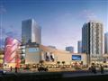 有时代更辉煌----城市快轨站定位东宏时代广场