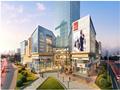 """24h营业的中铁诺德中心 如何成为""""年度优秀城市地标""""?"""