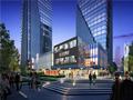 乐成中心商业升级,Space3打造东三环品质生活新商圈