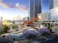 交通枢纽时代来临 中国华融现代广场首发城市最强音