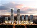 重庆杨家坪商圈升级 中迪广场引杨家坪商务发展新格局