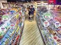 """5%-10%增量市场、四种基本模式:实体零售商又要""""站队""""了"""