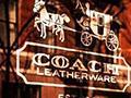轻奢品牌Coach将全面启动收购战略 以扩大品牌矩阵