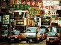 老牌百货人流回升 香港零售最差时期真的过去了