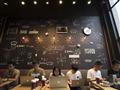 Costa与阿里云合开码农主题咖啡馆 主要讨好程序员