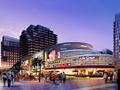 蓝光首个邻里时尚生活中心――空港COCOMALL A馆盛大亮相