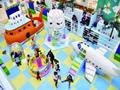 室内儿童乐园已经成为商场标配 游乐场带来商机