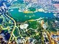 贵阳白云区打造泉湖公园 带动区域楼市差异化突围