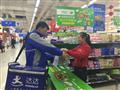 沃尔玛97家店入驻京东到家 订单量是去年10月7.7倍