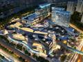 杭州远洋乐堤港6月29日开业 CGV影城等200余品牌进驻