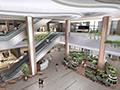 福州融侨中心打造艺术商业空间 填补北江滨CBD区商业空白