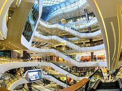 """购物中心如何""""讨好""""会员?这家企业有些不一样的招数"""
