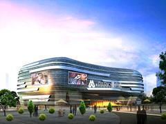 广州M+Park漫广场国庆开业 打造华南最大音乐文化广场