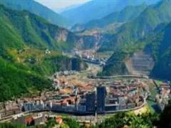 陕西省镇坪投资1.5亿建设旅游村和高山茶文化体验园