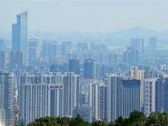 九龙建业2.19亿港元收购思图剩余20%股权 获无锡商业物业