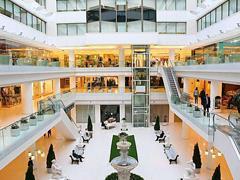 商务部首发指数揭示:购物中心大量开发 过剩风险正逐步积聚