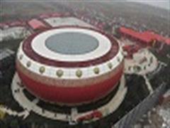拆除系谣言!合肥万达城中国鼓将建国内首个儿童主题IP音乐广场