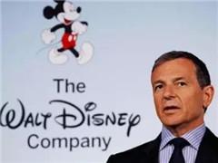 专访迪士尼CEO罗伯特・艾格:上海迪士尼乐园永不停工