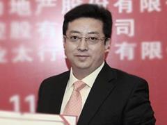 阳光城提朱荣斌为董事候选人