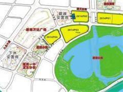 """土地投资多元化 中海地产嫁接中国建筑资源介入""""产城""""开发"""