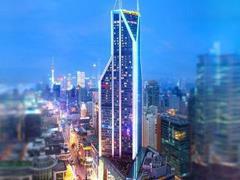 上海世茂广场闭店改造明年9月重新开业 90%以上品牌将更换