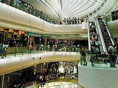 中国购物中心发展指数:北上广深大幅领跑全国市场