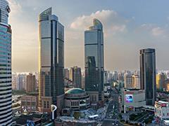 上海1-5月消费品零售额增长8.2% 黄浦、静安商业市场活跃