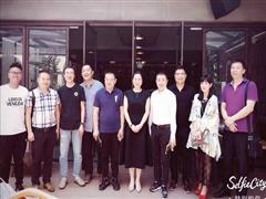新模式新商业 汉博赢创携五大孵化品牌走进昆明、贵州大悦城