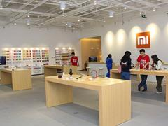 小米7家门店6月24日同时开业 门店扩张速度将会加快