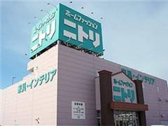 """""""日本宜家""""NITORI加速进军中国:3年内将开100家店"""