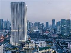 SOHO中国35.73亿整售虹口SOHO 折合单价每平米5.1万