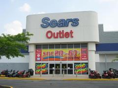 Sears百货关店59家给实体店带来重击 社区商场何去何从?