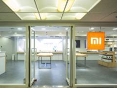 小米之家香港第二店进驻恒隆中心 将于7月1日正式开业