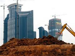 30家标杆房企今年拿地均超百亿 三四线城市竞争激烈